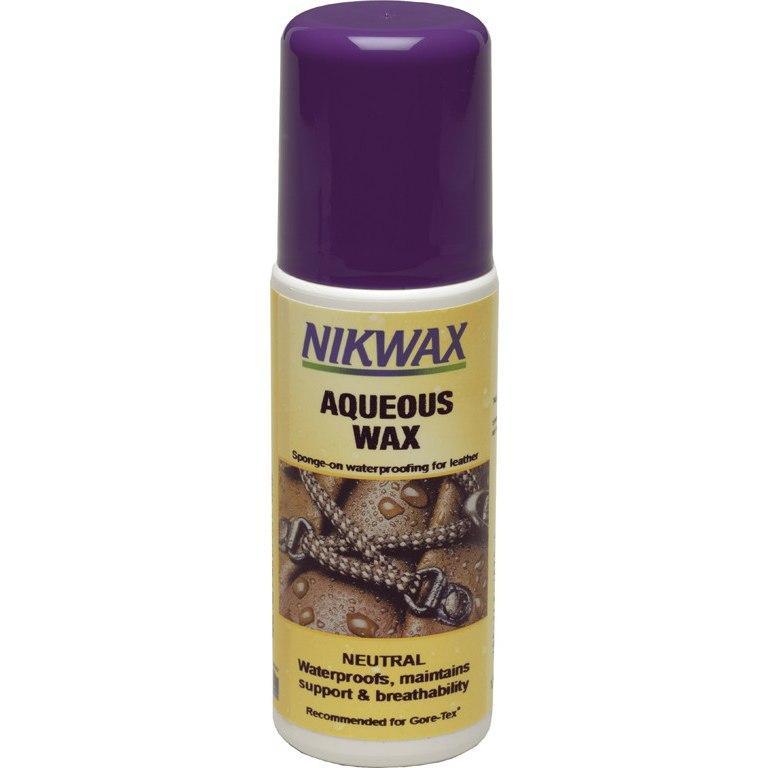 Пропитка для обуви Nikwax Agueous Wax фото