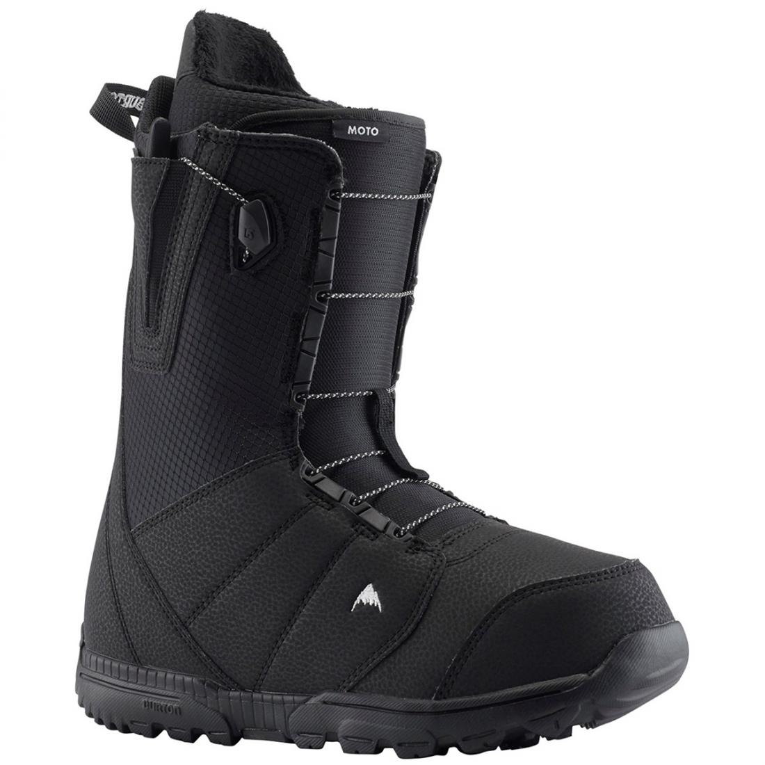 Ботинки сноубордические MOTO мужские
