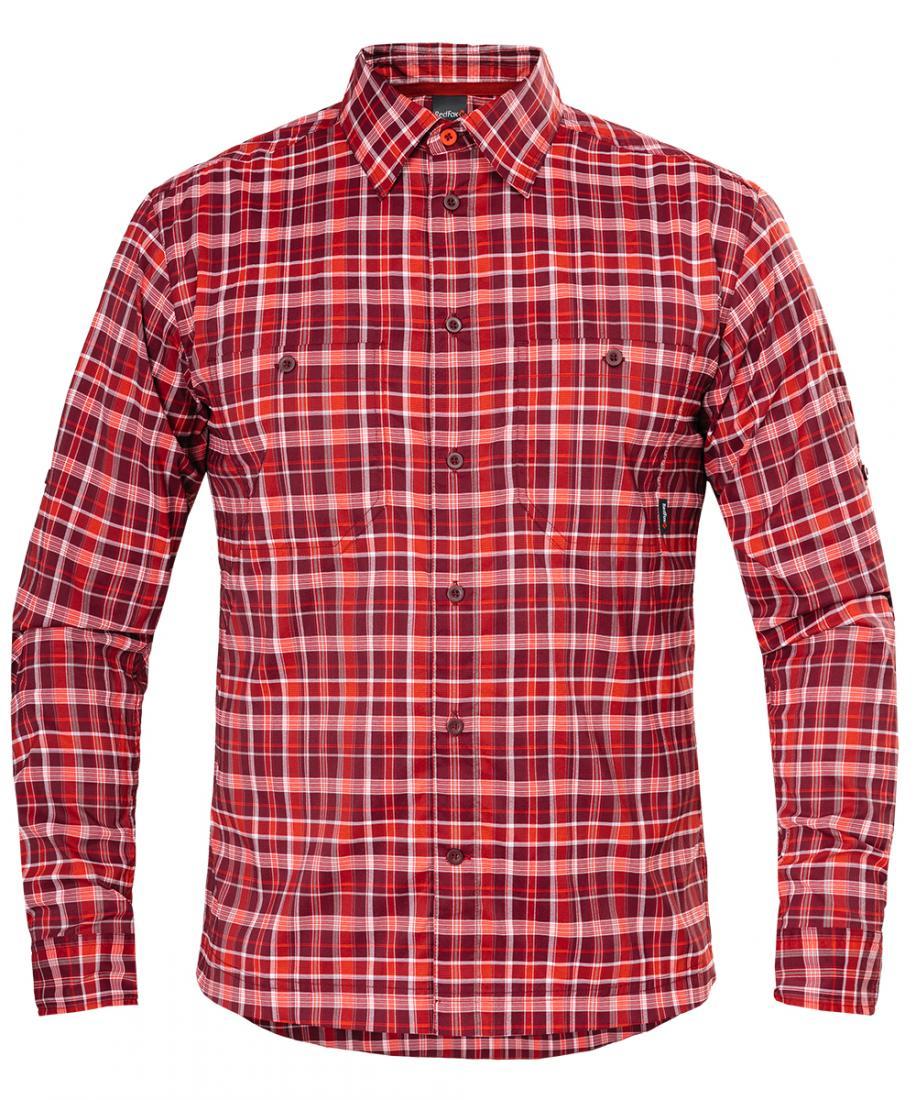 фото Рубашка Vermont LS Мужская