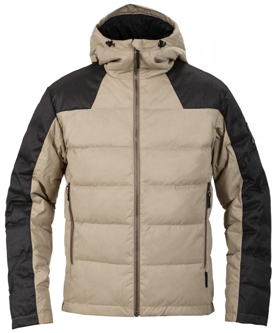 Куртка пуховая Nansen Мужская