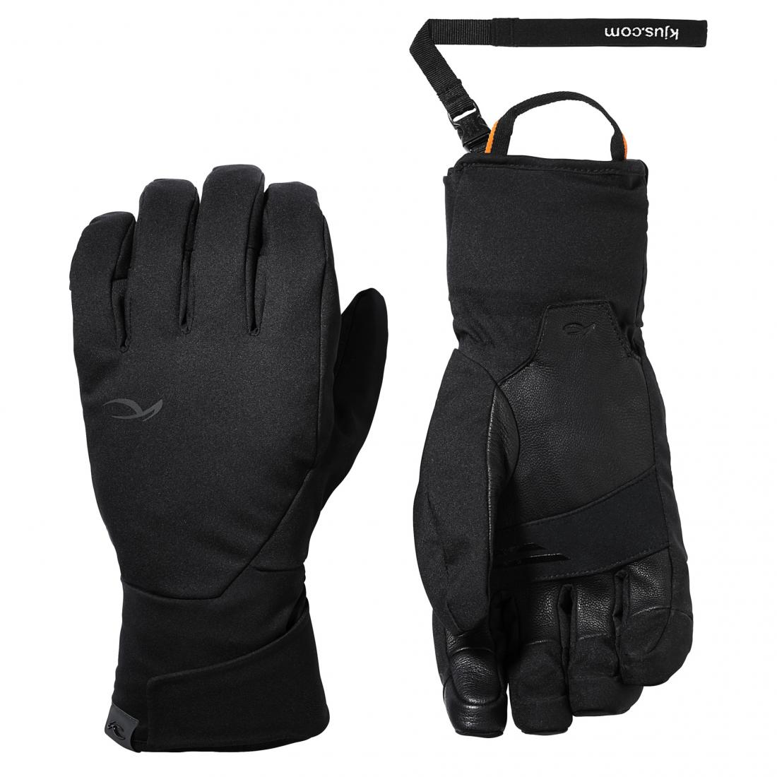 Перчатки Formula Glove муж.