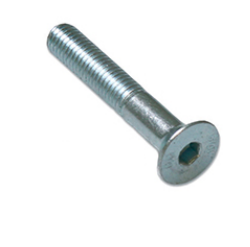 Болт Hex screw Nr. 2 (DIN 7991) - M10x30-50 mm