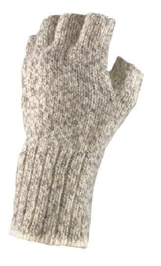 Перчатки 9991 FINGERLESS RAGG