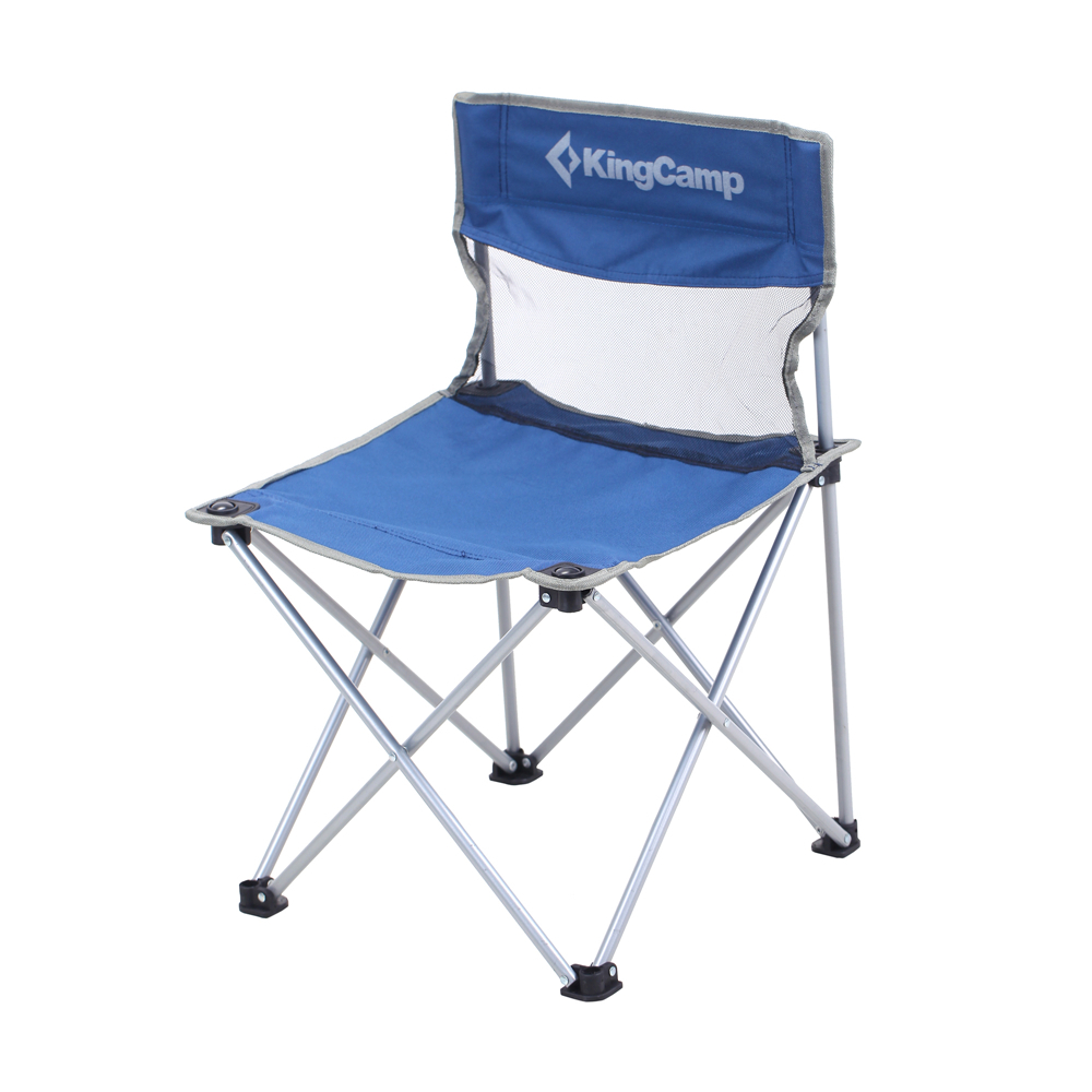 3832 Compact Chair М стул скл. cталь (44X44X66, от King Camp