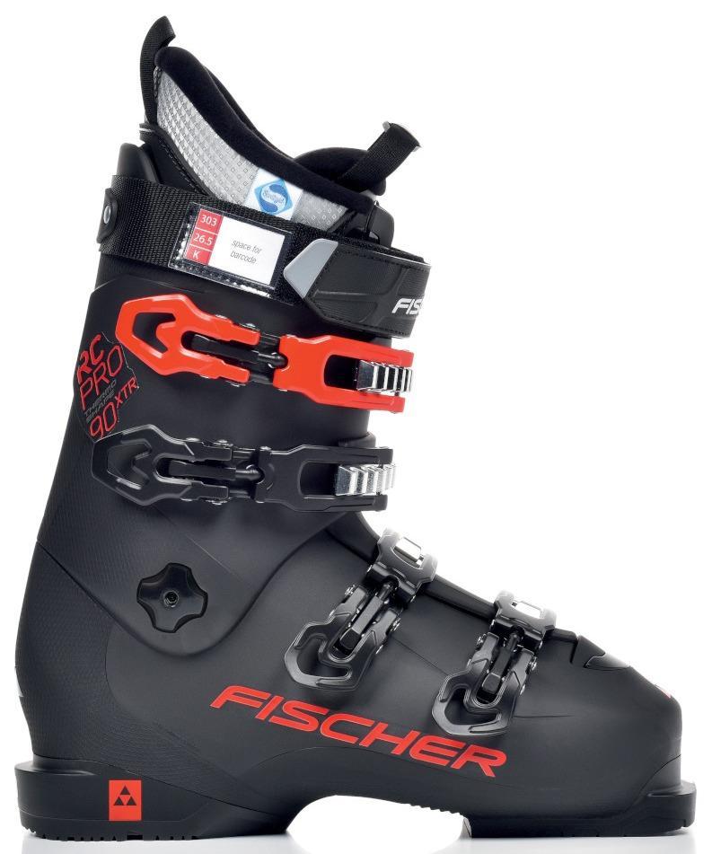 Ботинки горнолыжные RC PRO 90 XTR THERMOSHAPE фото