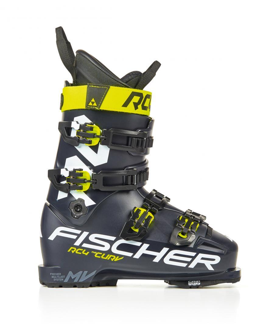 Ботинки г/л RC4 THE CURV 110 Fischer