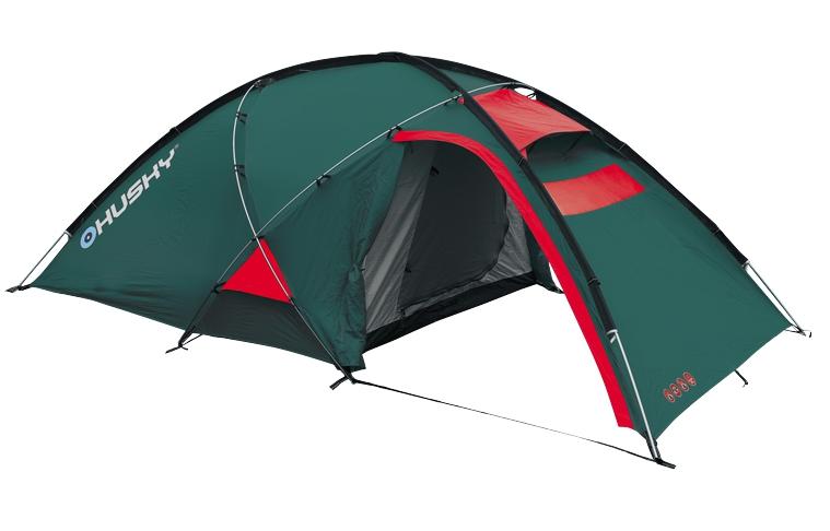 FELEN 2-3 палатка (темно-зеленый)