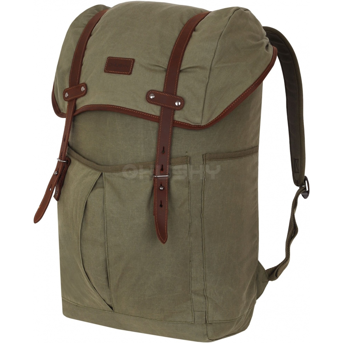 HUNTER рюкзак (28 л, зелёный)