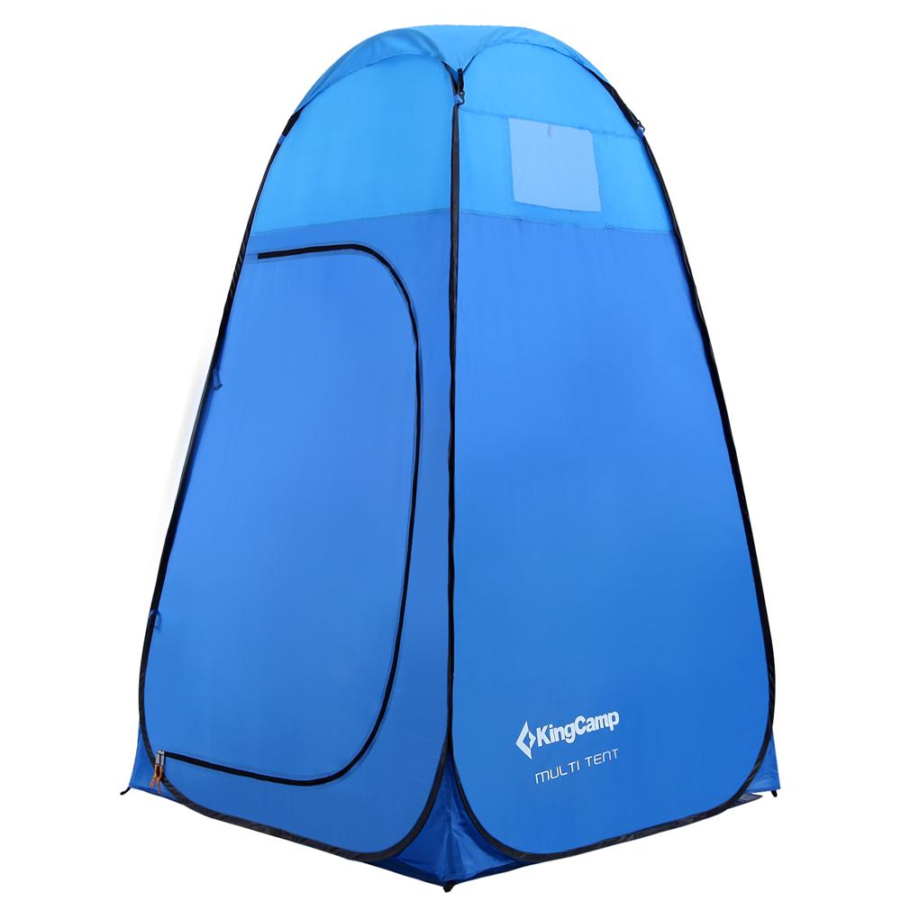 3015 MULTI TENT палатка (синий) от King Camp