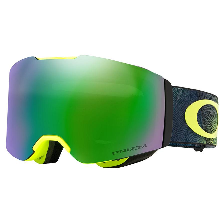 фото Маска г/л Fall Line Oakley