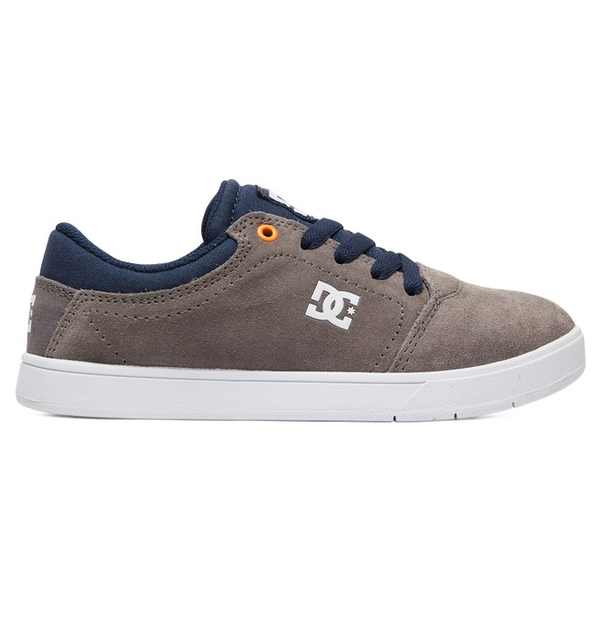 ПОЛУБОТИНКИ ТИПА КЕД CRISIS B SHOE GN2 Dc Shoes