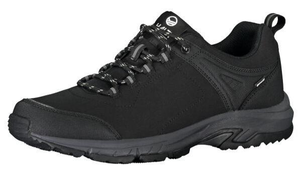 Ботинки Felis Low DX жен Halti черного цвета