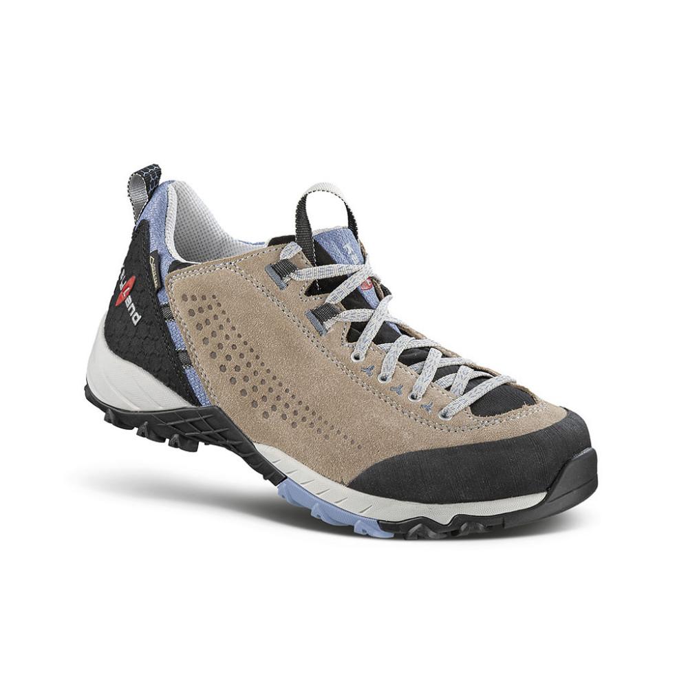 Ботинки ALPHA W'S GTX Kayland бежевого цвета
