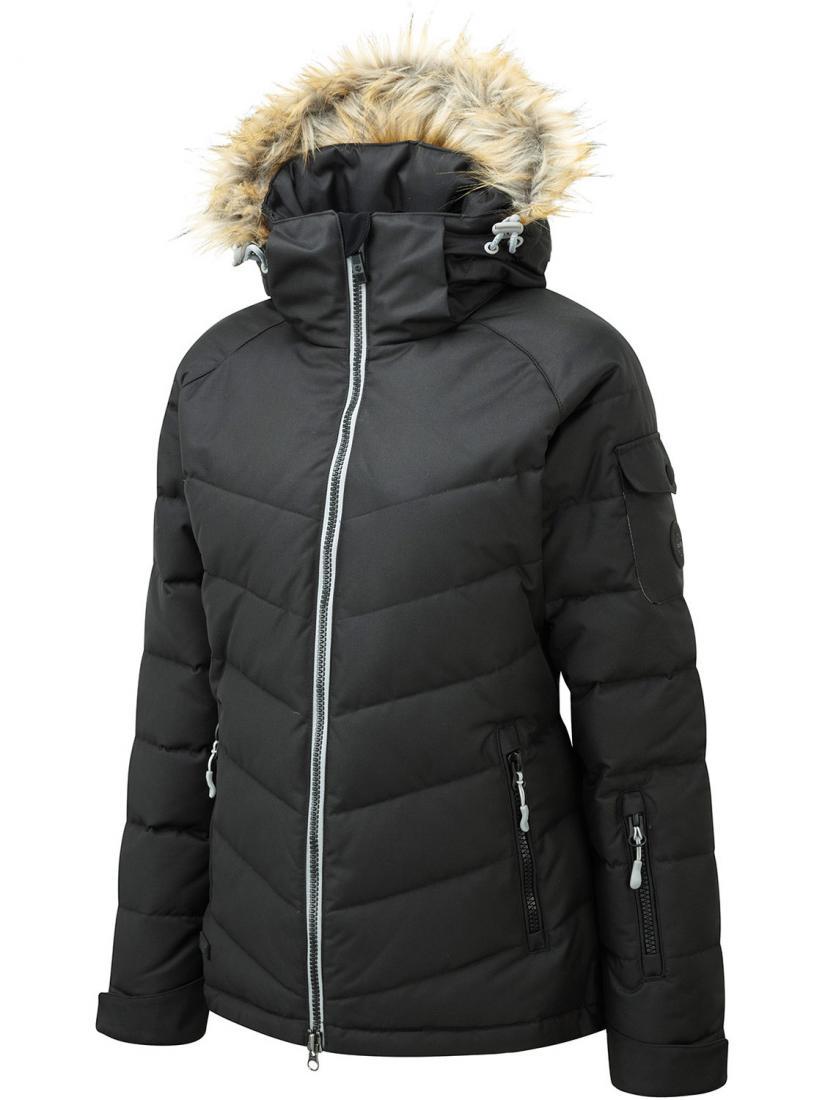 Куртка утепленная STORM 10K/10K жен. фото