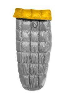 Спальный мешок пуховый Siren™ 30 фото