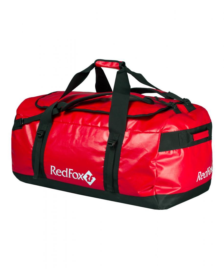 Баул Expedition Duffel Bag 30 Red Fox (, 1300/красный, , , SS17)