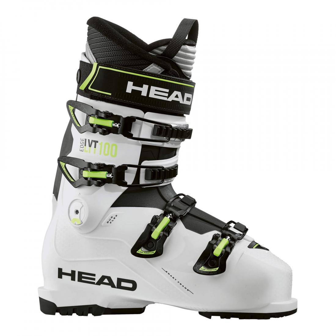 Ботинки HEAD EDGE LYT 100 фото