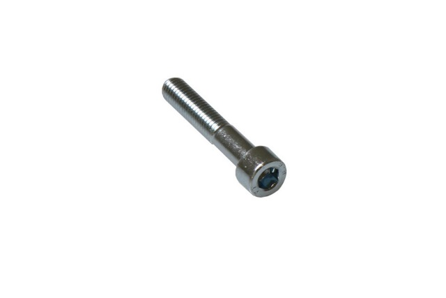 Болт Hex screw Nr. 1(DIN 912) - M10x80-120 mm