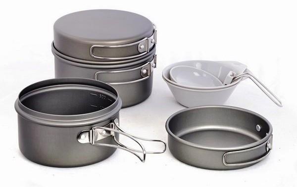 Набор посуды KSK-Solo 2