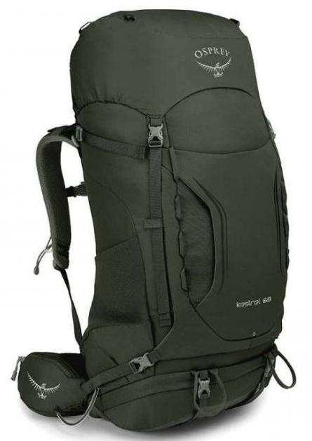 рюкзак osprey, черный