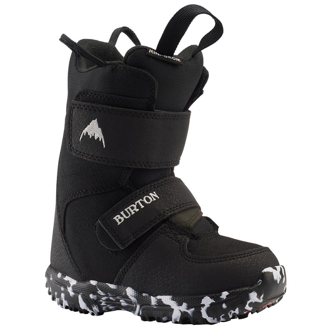 Ботинки сноубордические для детей MINI - GROM фото