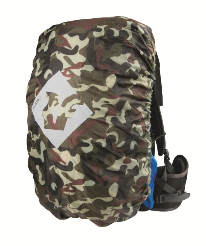 Накидка на рюкзак Rain Cover 30(30л) Red Fox (30L) (, K200/camogreen, , , SS17)