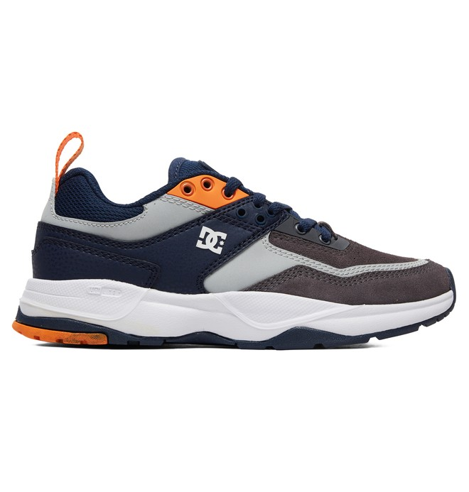ПОЛУБОТИНКИ E.TRIBEKA B SHOE GN2 Dc Shoes