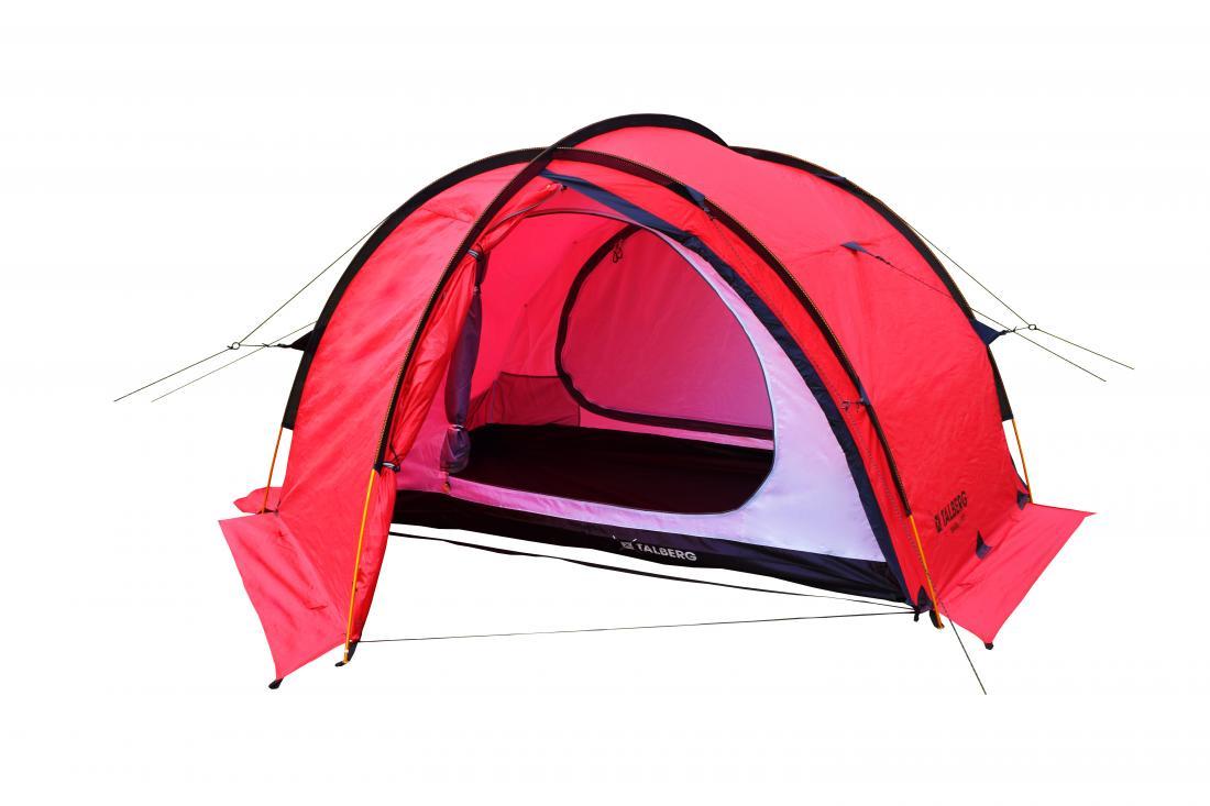 *Палатка MAREL 2 PRO