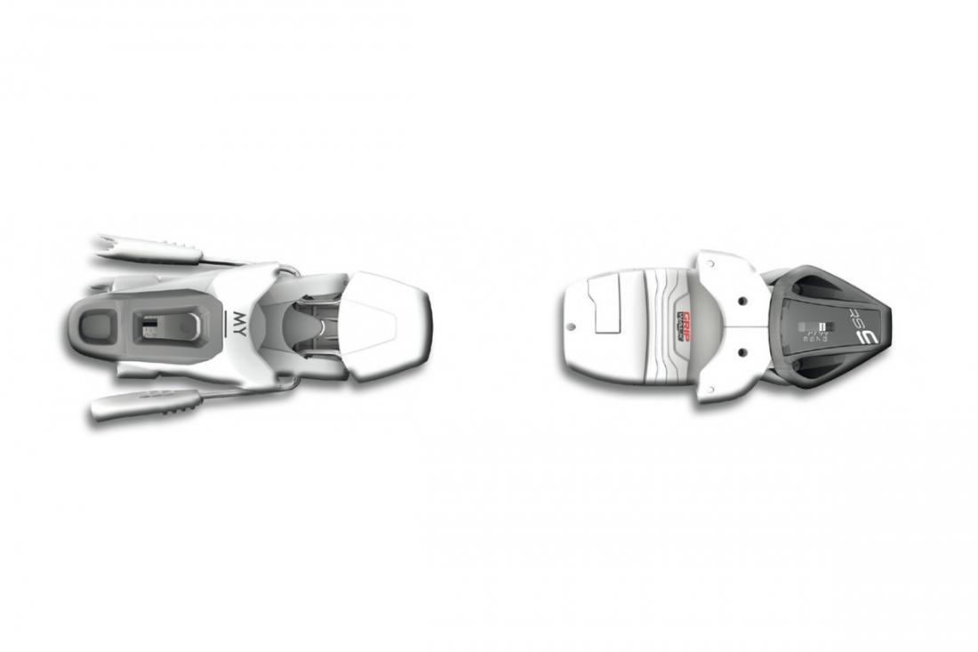 Крепления г/л MY RS 9 GW SLR/WOMENTRACK BRAKE 78 [H]