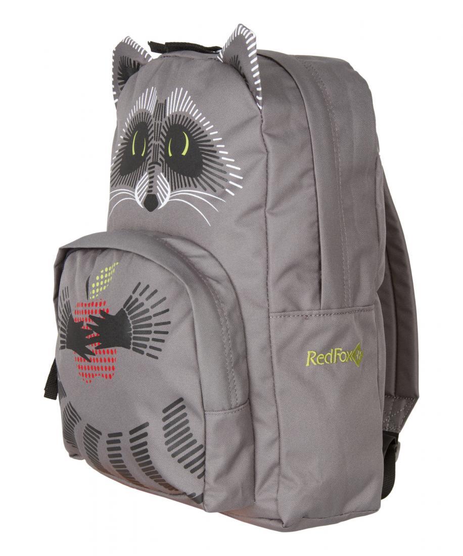 Рюкзак Racoon Детский фото