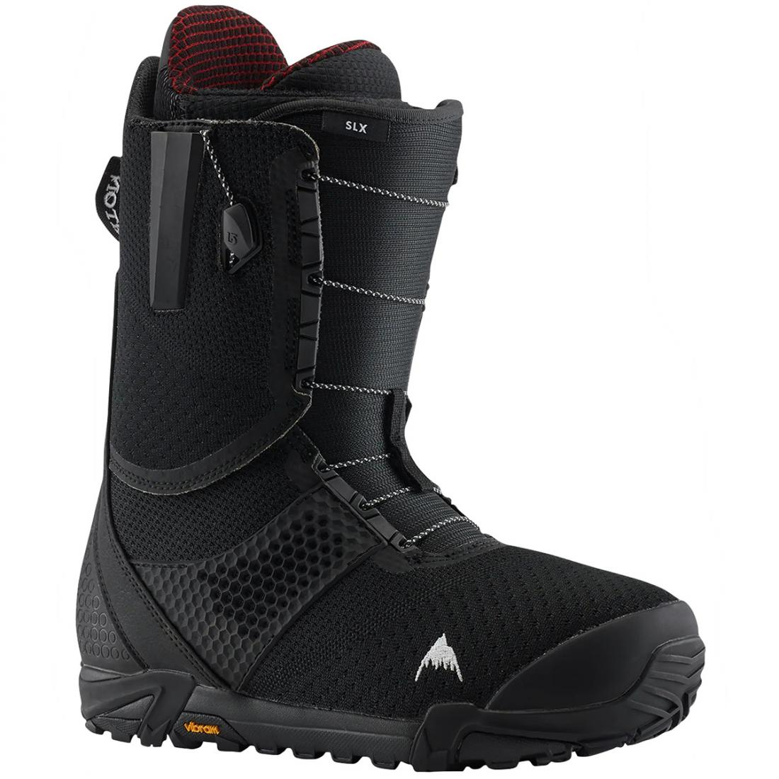 Ботинки для сноуборда SLX фото