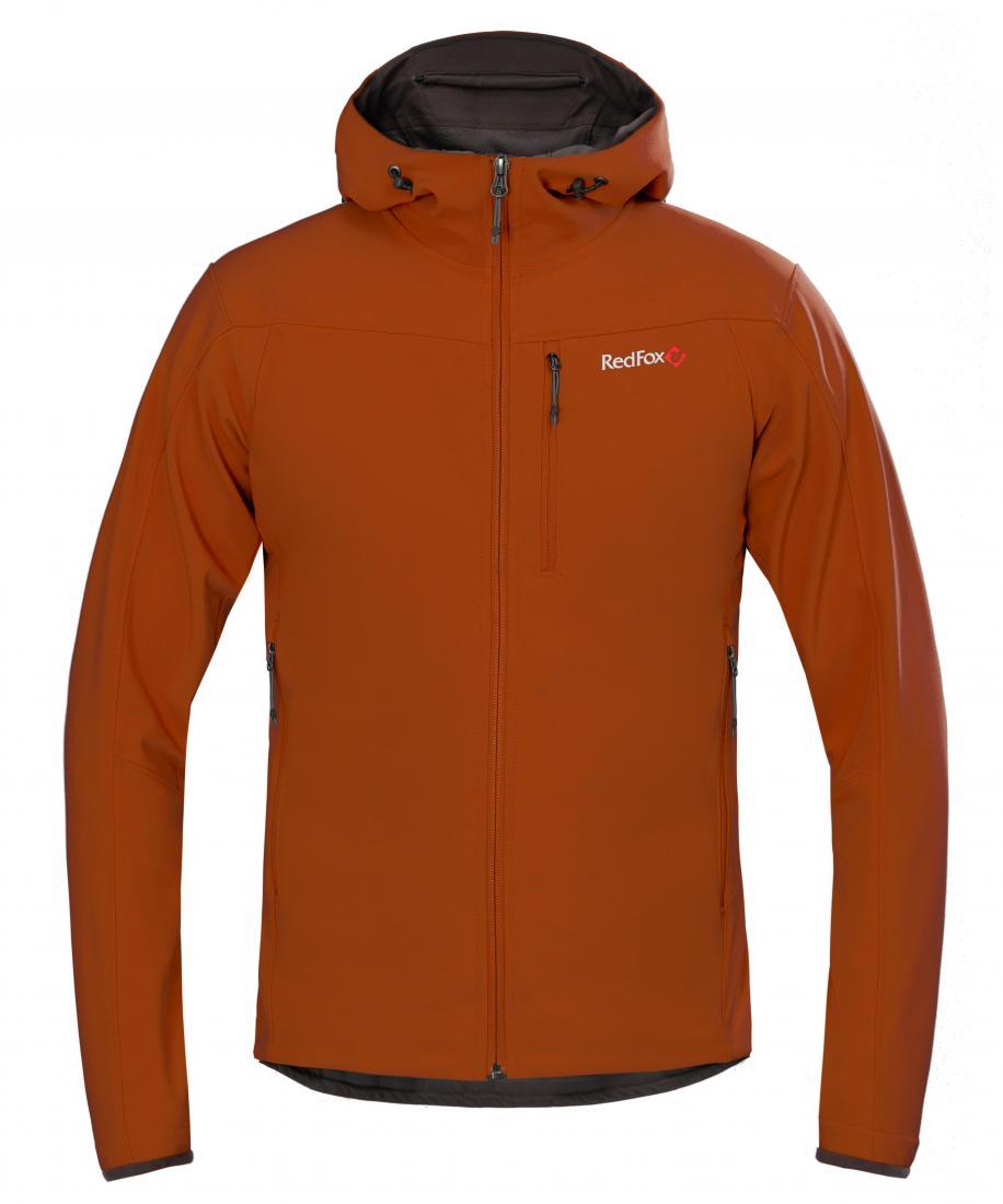 Куртка Yoho Softshell от Red Fox