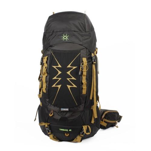 B0050 SILVER FIR 45 рюкзак (45, фиолетовый) от King Camp