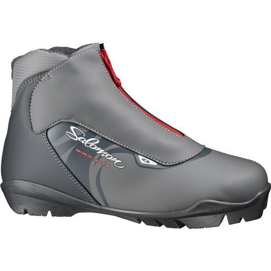 Ботинки беговые Equipe Jr.Pilot