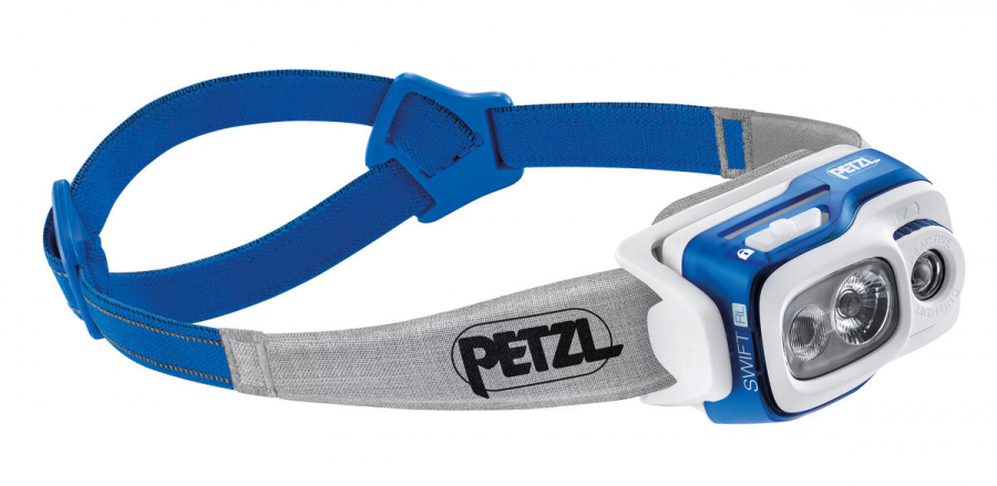 Фонарь SWIFT RL от Petzl