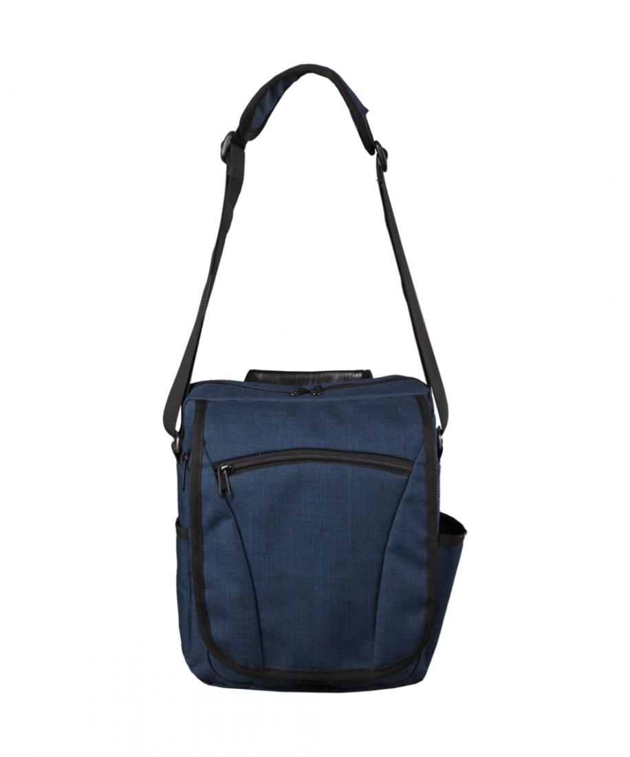 Сумка Travel Bag Large Red Fox (, 8200/синий, ,)