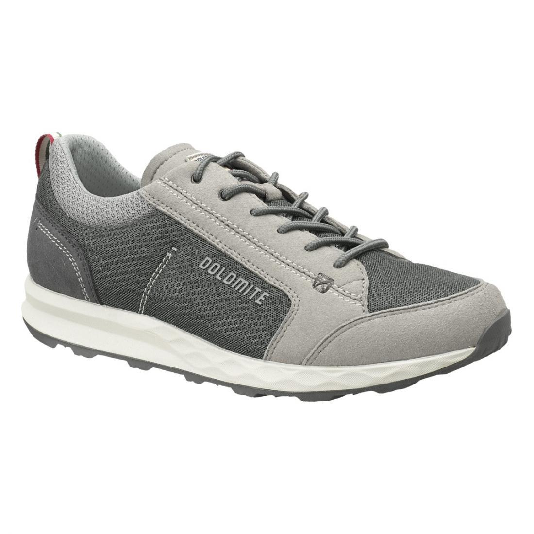 мужские ботинки dolomite, серые