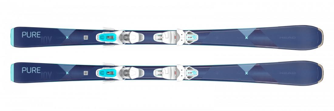 Комплект (Лыжи+Крепления) Pure Joy SLR Joy Pro+ JOY 9 GWSLR Brake 78(H)