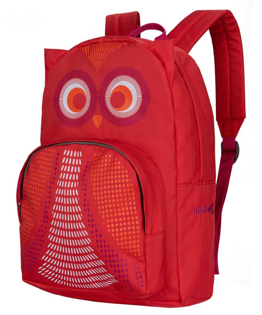 Рюкзак Owl Детский фото