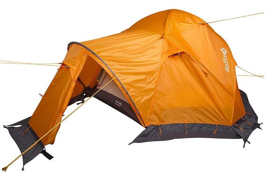 Палатка Arctic Fox V2 от Red Fox