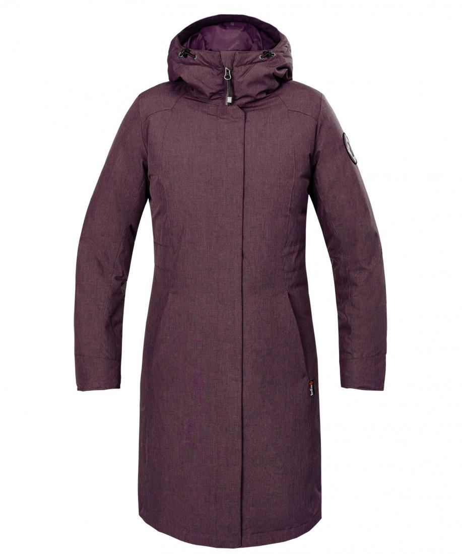 Пальто пуховое Urban Fox III Женское фото