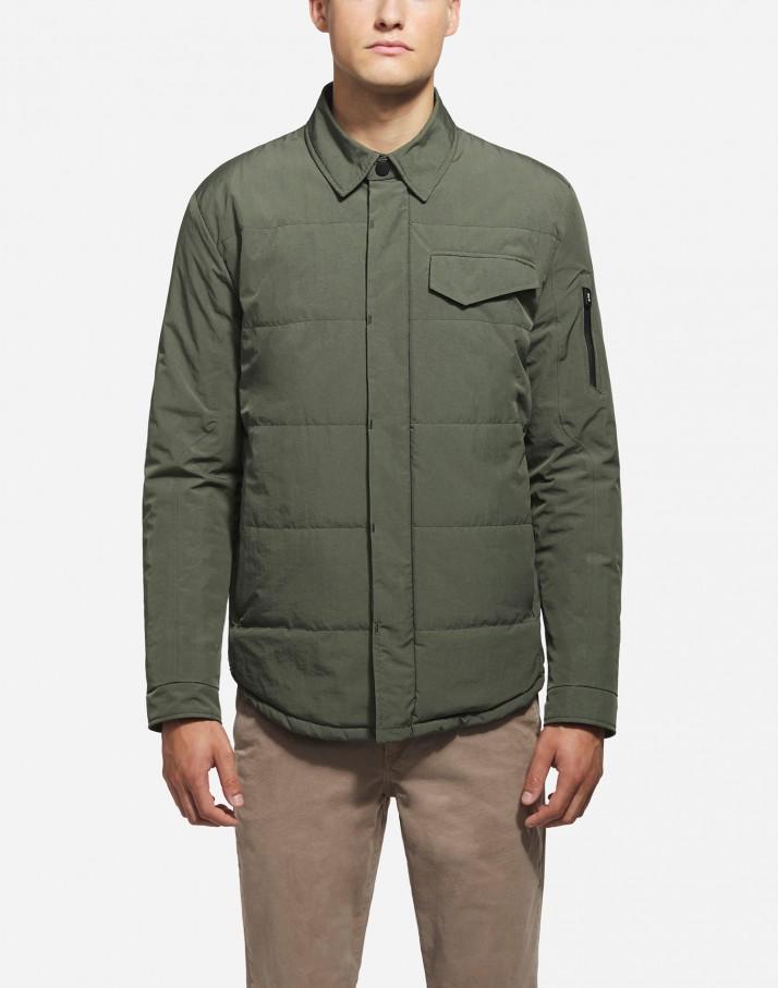 Куртка утепленная муж.CRAFT