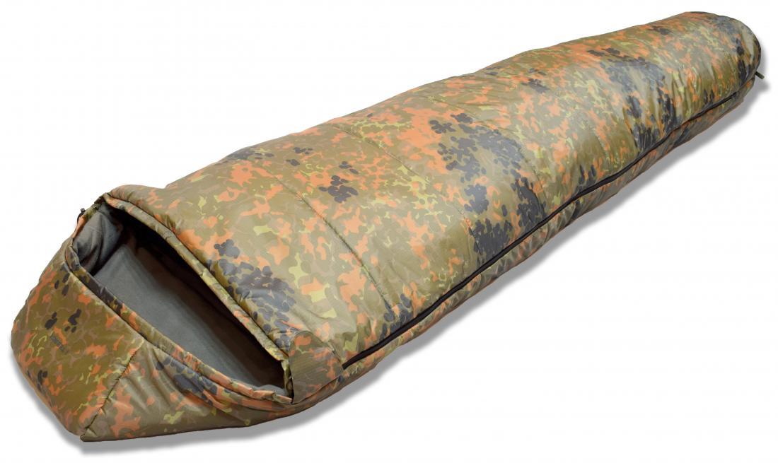 *Спальный мешок FOREST I COMPACT -27C фото