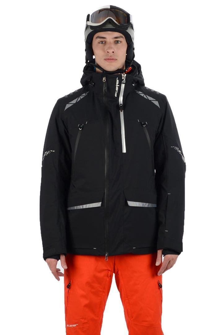 Куртка 17-43519 муж. фото