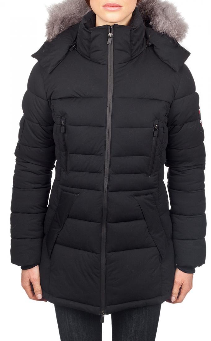 Куртка утепленная женская BLISS/ASPEN фото