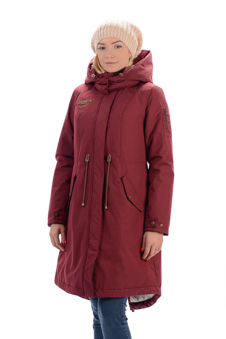 Куртка 47046 жен. фото