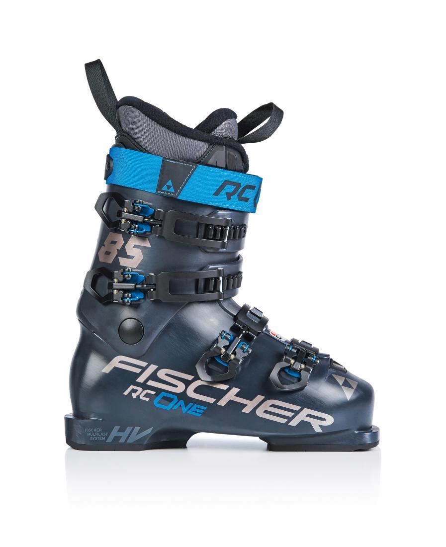 Женские г/л ботинки RC ONE 85 Vacuum Walk Fischer
