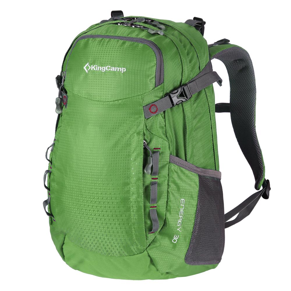 3314 ENERGY 30 рюкзак (зелёный) от King Camp