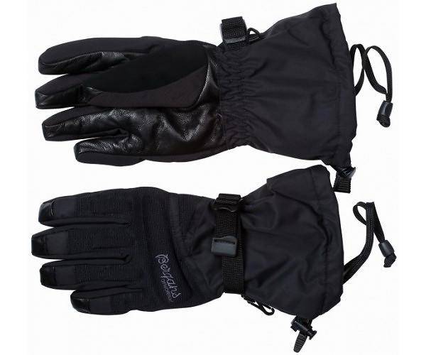 *Skare перчатки текстиль