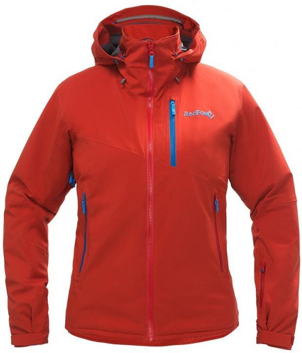 Куртка утепленная Voltage Женская фото